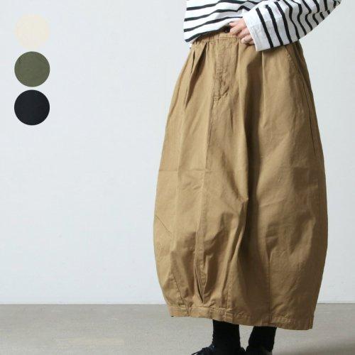 HARVESTY (ハーベスティ) サーカススカート