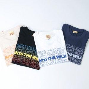 Into The Wild (イントゥ ザ ワイルド) PLASTIC BAG TEE / プラスティック バッグ Tシャツ