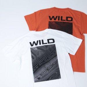 Into The Wild (イントゥ ザ ワイルド) YOSEMITE TEE / ヨセミテ Tシャツ