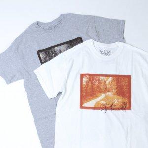 Into The Wild (イントゥ ザ ワイルド) PATH TEE / パス Tシャツ