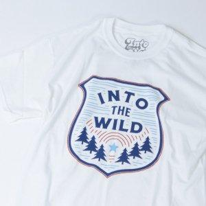 Into The Wild (イントゥ ザ ワイルド) WILDERNESS TEE / ウィルダネス Tシャツ