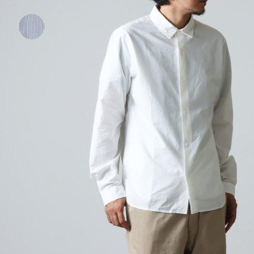 YAECA (ヤエカ) COMFORT SHIRT STANDARD / コンフォートシャツ スタンダード