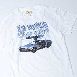 Into The Wild (イントゥ ザ ワイルド) OLD CAR TEE / オールドカー Tシャツ