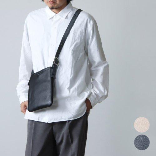 Hender Scheme (エンダースキーマ) one side belt bag small / ワンサイドベルトバッグスモール
