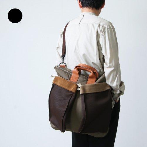 Hender Scheme (エンダースキーマ) multi helmet bag / マルチヘルメットバッグ