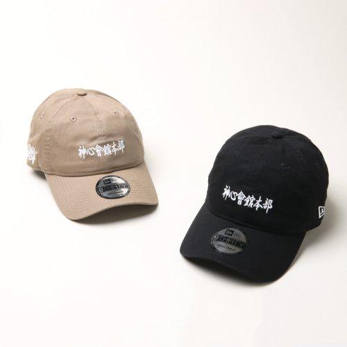 NEW ERA (ニューエラ) SS COTTON TEE DRAGON BALL VS DRAGON WHI / コットン Tシャツ ドラゴンボール バイザーステッカー