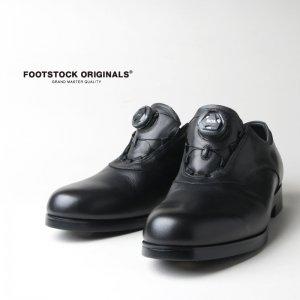 FOOTSTOCK ORIGINALS (フットストックオリジナルズ) QUICKS+BOA / クイックス ボア
