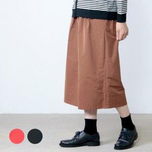 [THANK SOLD] dahl'ia (ダリア) セミタイト ウエスト切り替えギャザースカート