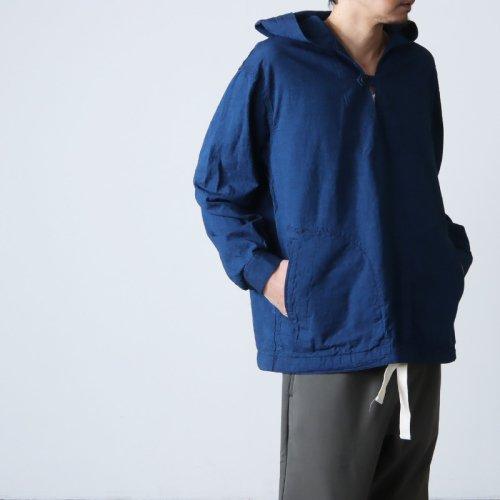 A VONTADE (ア ボンタージ) Lounge Jacket / ラウンジジャケット