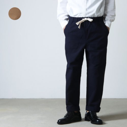 A VONTADE (ア ボンタージ) Fatigue Trousers / ファティーグトラウザース