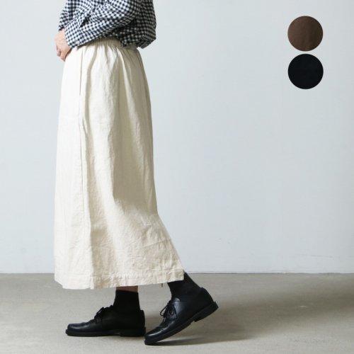 jujudhau (ズーズーダウ) PENCIL SKIRT / ペンシルスカート