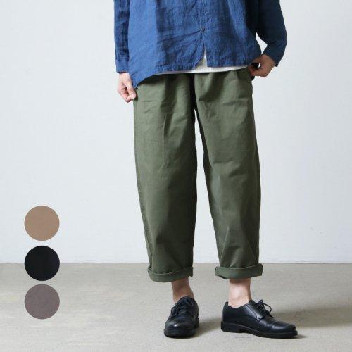 GRAMICCI (グラミチ) GURKHA PANTS / グルカパンツ