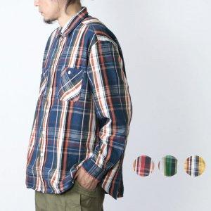 BIG MAC (ビッグマック) REGULAR SHIRTS / レギュラーシャツ