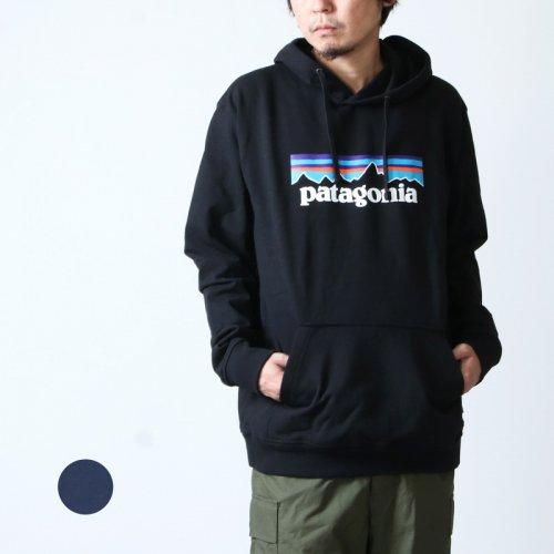PATAGONIA (パタゴニア) M's P-6 Logo Uprisal Hoody / メンズ P-6 ロゴ アップライザル フーディ