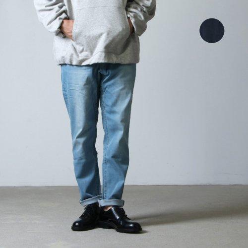[THANK SOLD] GRAMICCI (グラミチ) DENIM NN-PANTS TIGHT FIT / デニム ニューナローパンツ タイトフィット