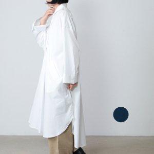 Graphpaper (グラフペーパー) THOMAS MASON Shirt Dress / トーマスメイソンシャツドレス