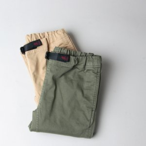 [THANK SOLD] GRAMICCI (グラミチ) KIDS NARROW PANTS / キッズ ナロー パンツ