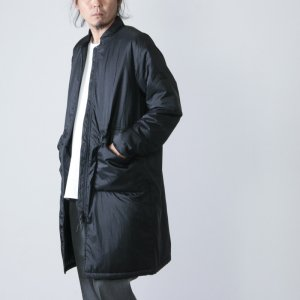 WOOLRICH (ウールリッチ) DIAMOND FUSE PADDED COAT