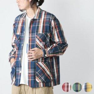 BIG MAC (ビッグマック) COVERALL SHIRTS / カバーオールシャツ