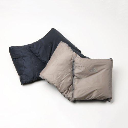 THE NORTH FACE (ザノースフェイス) TNF Logo Bandana / ザ・ノースフェイス ロゴ バンダナ