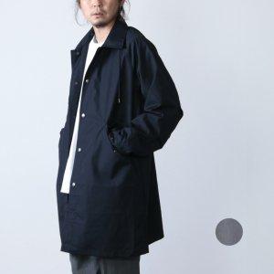 FUJITO (フジト) Hood Coat / フードコート