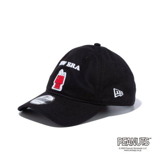 NEW ERA (ニューエラ) 950 POKEMON CAP PIKACHU BLK / 9FIFTY ポケモン ピカチュウ キャップ ブラック