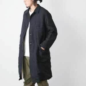 A VONTADE (ア ボンタージ) Atelier Long Coat / アトリエロングコート