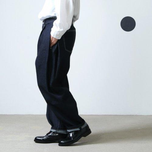EEL (イール) ST JEANS Men's / サイドタックジーンズ メンズ