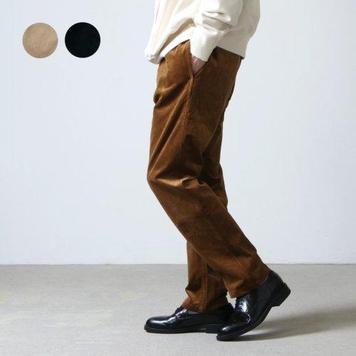 [THANK SOLD] GRAMICCI (グラミチ) CORDUROY NN-PANTS JUST CUT / コーデュロイニューナローパンツジャストカット