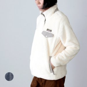 L.L.Bean (エルエルビーン) Women's Hi-Pile Fleece Pullover / レディース ハイパイルフリース プルオーバー