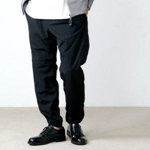 BAMBOOSHOOTS (バンブーシュート) ROKS Stretch Double Knee Climbing Pants / ロックス ストレッチ ダブル ニー クライミング パンツ