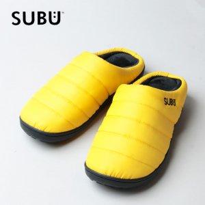 SUBU (スブ) SUBU VIBRANT YELLOW / スブ バイブラントイエロー