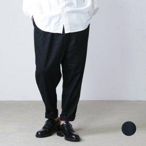[THANK SOLD] Ordinary Fits (オーディナリーフィッツ) TWIST PANTS wool / ツイストパンツ ウール