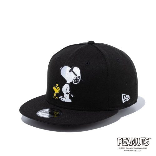 NEW ERA (ニューエラ) 930 DRAGON BALL Z NEW ERA Z BLK