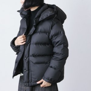 THE NORTH FACE PURPLE LABEL (ザ ノースフェイス パープルレーベル) Polyester Ripstop Sierra Parka for Women