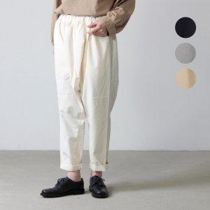 Ordinary Fits (オーディナリーフィッツ) TWIST PANTS wool check / ツイストパンツ ウール チェック