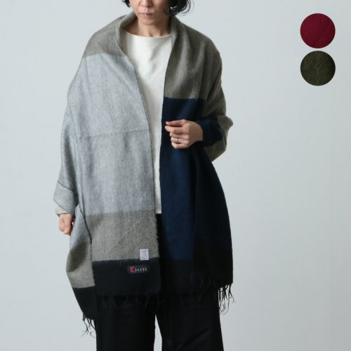 [THANK SOLD] KHATA (カタ) SNOOD / スヌード