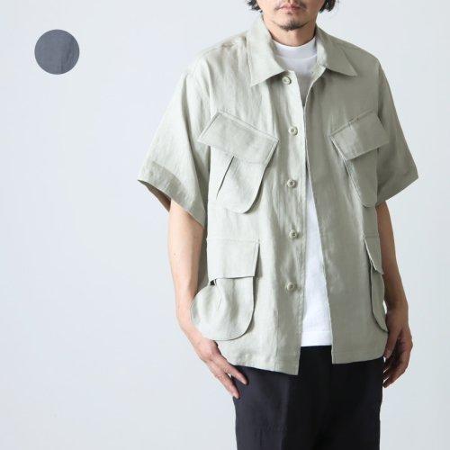 [THANK SOLD] MARKAWARE (マーカウェア) COMFORT FIT SHIRTS / コンフォートフィットシャツ