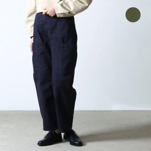 GRAMICCI (グラミチ) MOLESKIN BALLOON PANTS / モールスキンバルーンパンツ