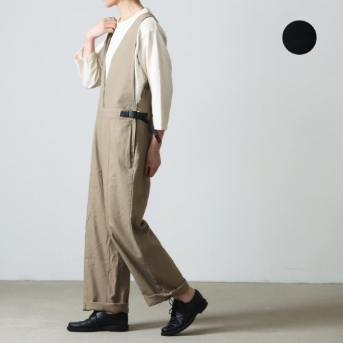 GRAMICCI (グラミチ) W's LOOSE TAPERED PANTS