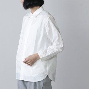 YAECA (ヤエカ) COMFORT SHIRT WIDE / コンフォートシャツワイド