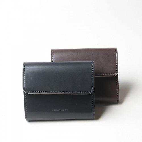 Hender Scheme (エンダースキーマ) bellows wallet / ベローズウォレット