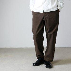 YAECA (ヤエカ) CLIMBING PANTS / クライミングパンツ