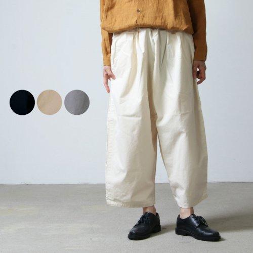 Ordinary Fits (オーディナリーフィッツ) BALL PANTS / ボールパンツ ワンウォッシュ