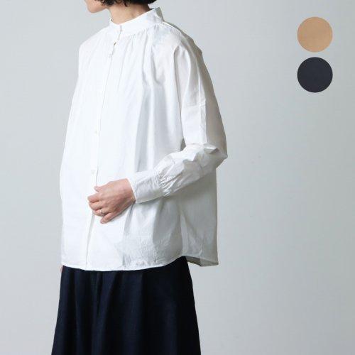Commencement (コメンスメント) Stand dolman shirts / スタンドドルマンシャツ