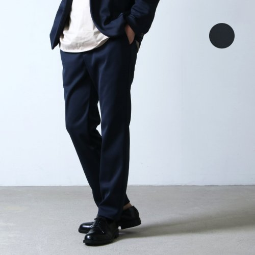 CURLY (カーリー) TRACK TROUSERS 2020春夏 / トラックトラウザース