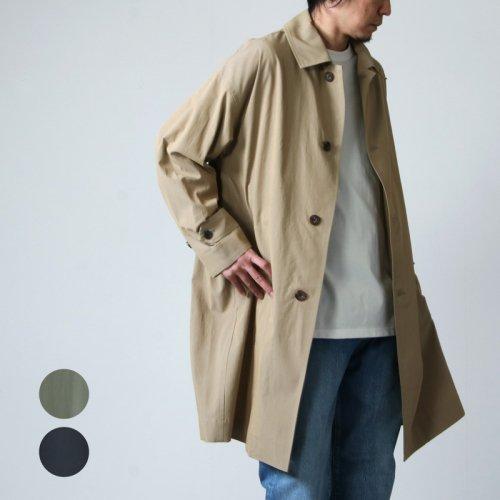 marka (マーカ) SHIRT COAT / シャツコート