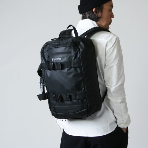snow peak (スノーピーク) 3way Business Bag / 3ウェイ ビジネスバッグ