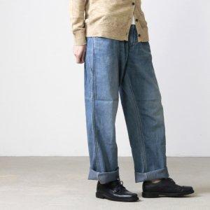 Ordinary Fits (オーディナリーフィッツ) PAINTER PANTS used / ペインターパンツ ユーズド