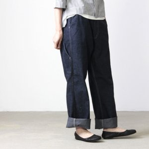 Ordinary Fits (オーディナリーフィッツ) PAINTER PANTS one wash / ペインターパンツ ワンウォッシュ